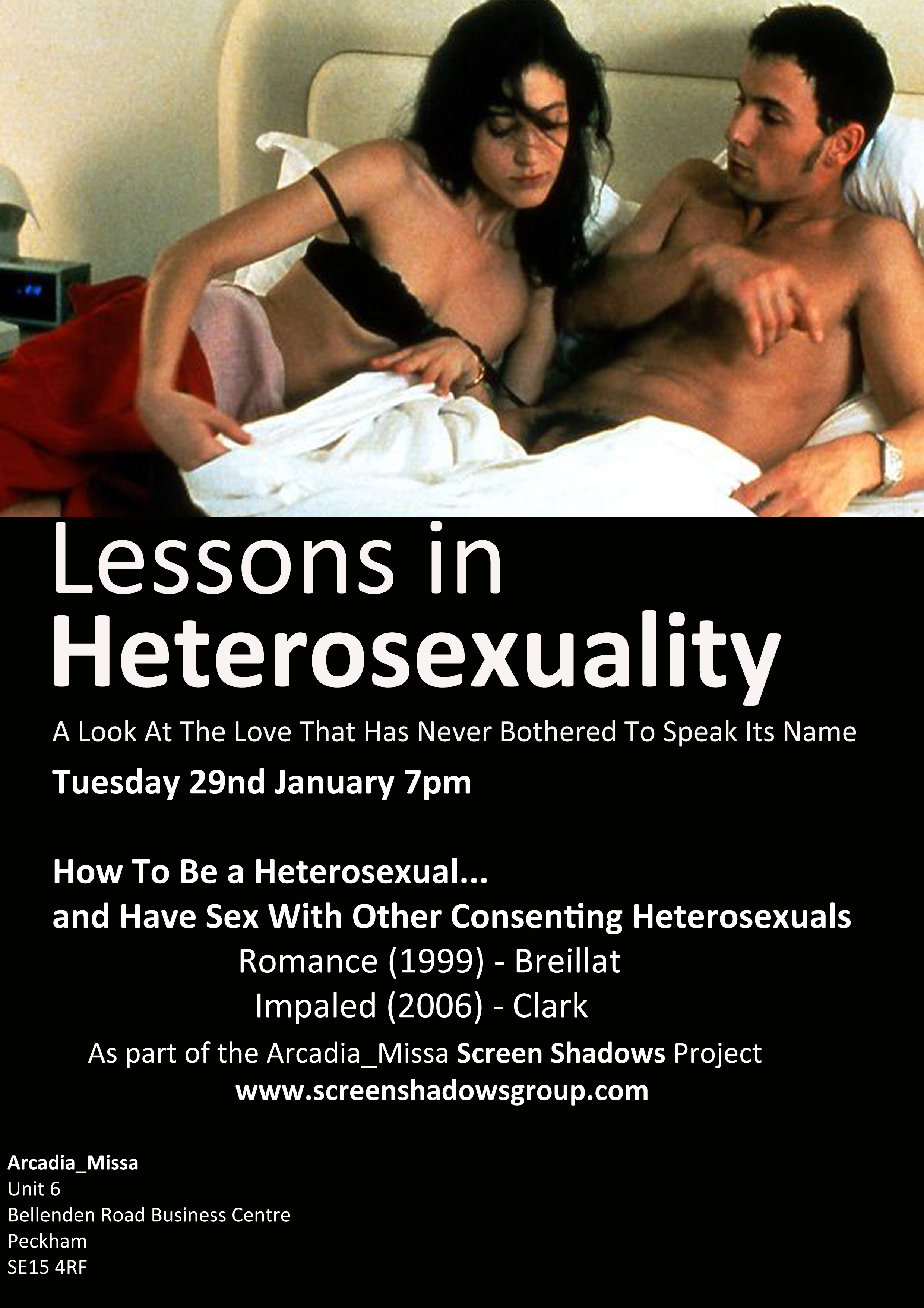 How To Be A Heterosexual…and Have Sex With Other Consenting ...: screenshadowsgroup.com/2013/01/24/lessons-in-heterosexuality-3